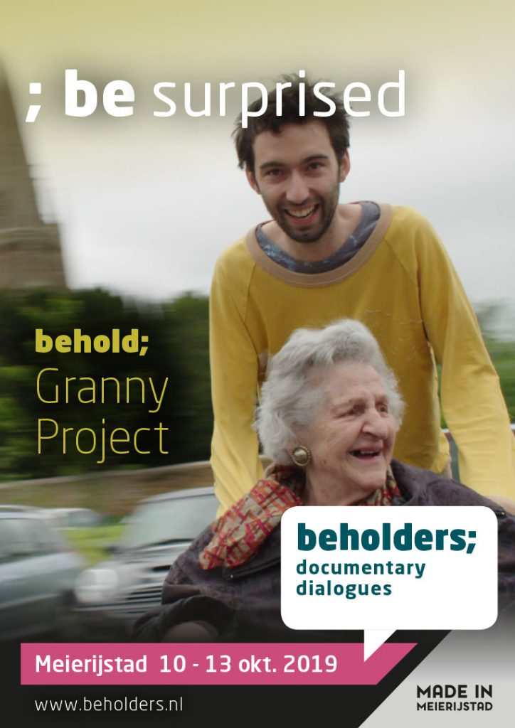 Beholders Granny Project