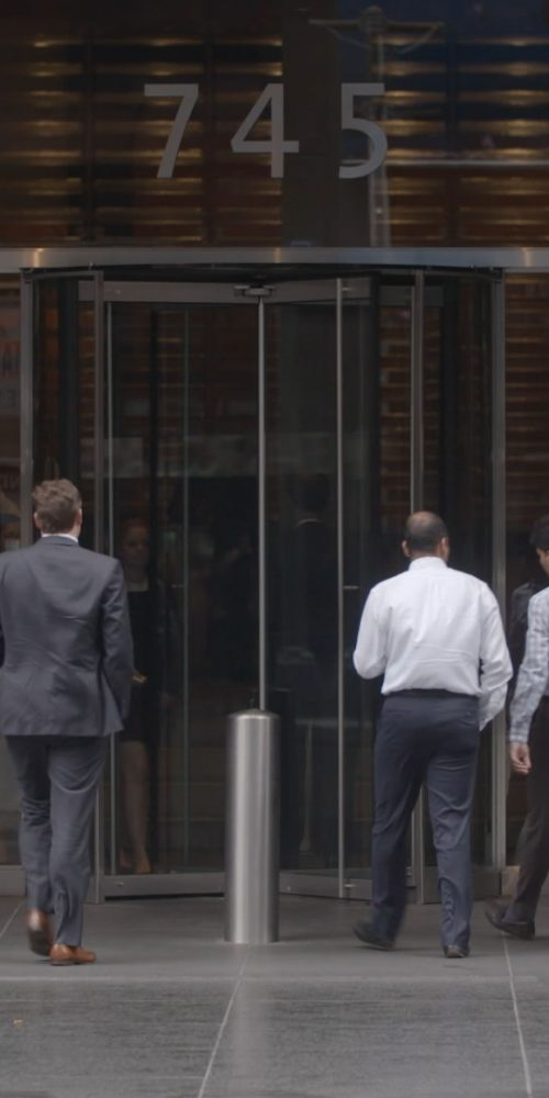 Beholders Inside Lehman Brothers