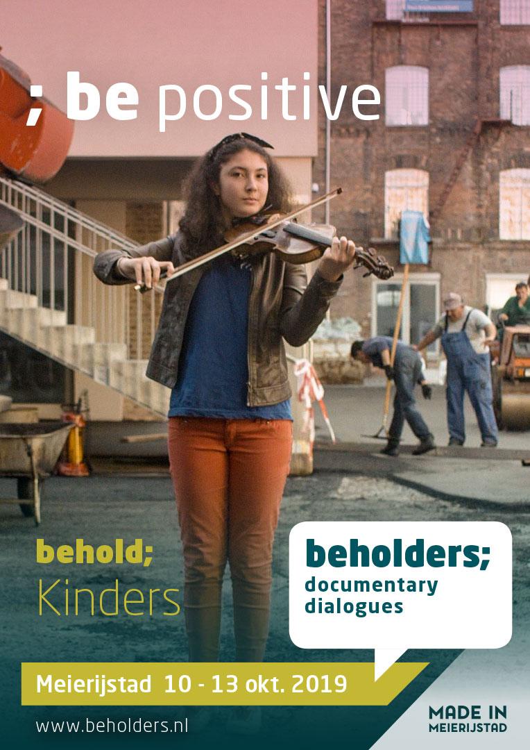 Beholders - Kinders