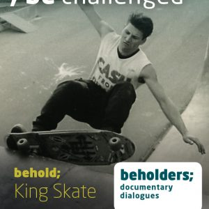 Beholders King Skate