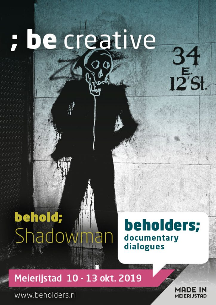 Beholders Shadowman