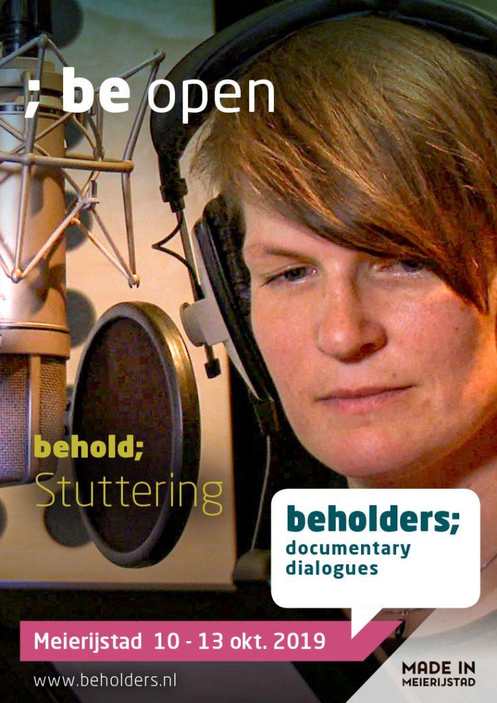 Beholders - Stuttering