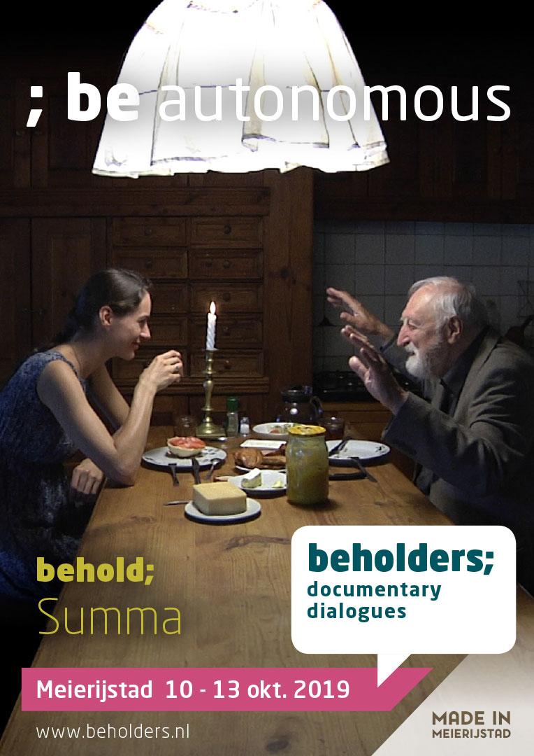Beholders Summa