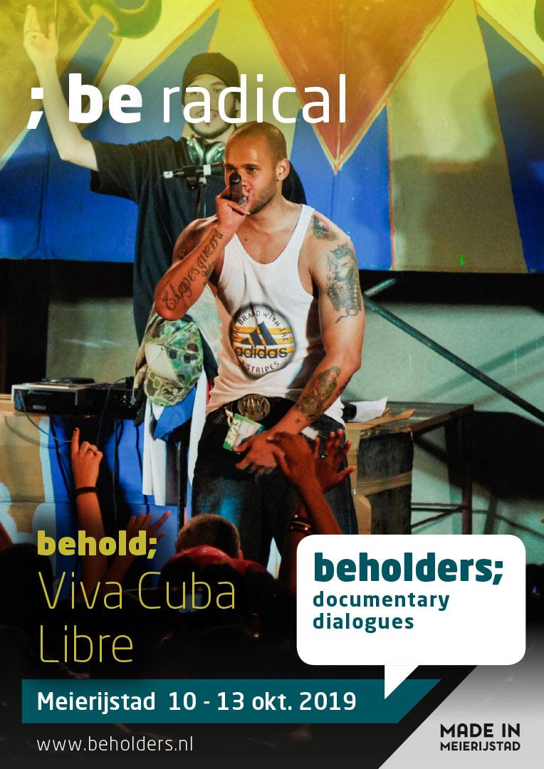 Beholders Viva Cuba Libre