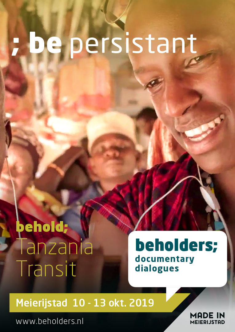 Beholders - Tanzania Transit