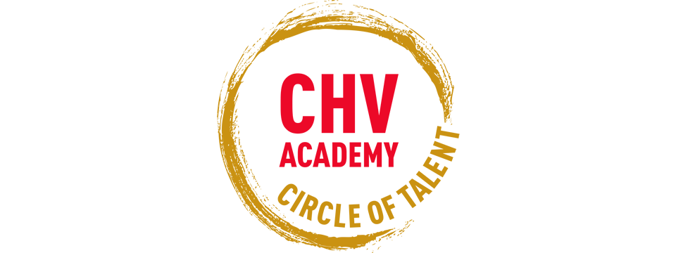 Beholders - CHV Academy