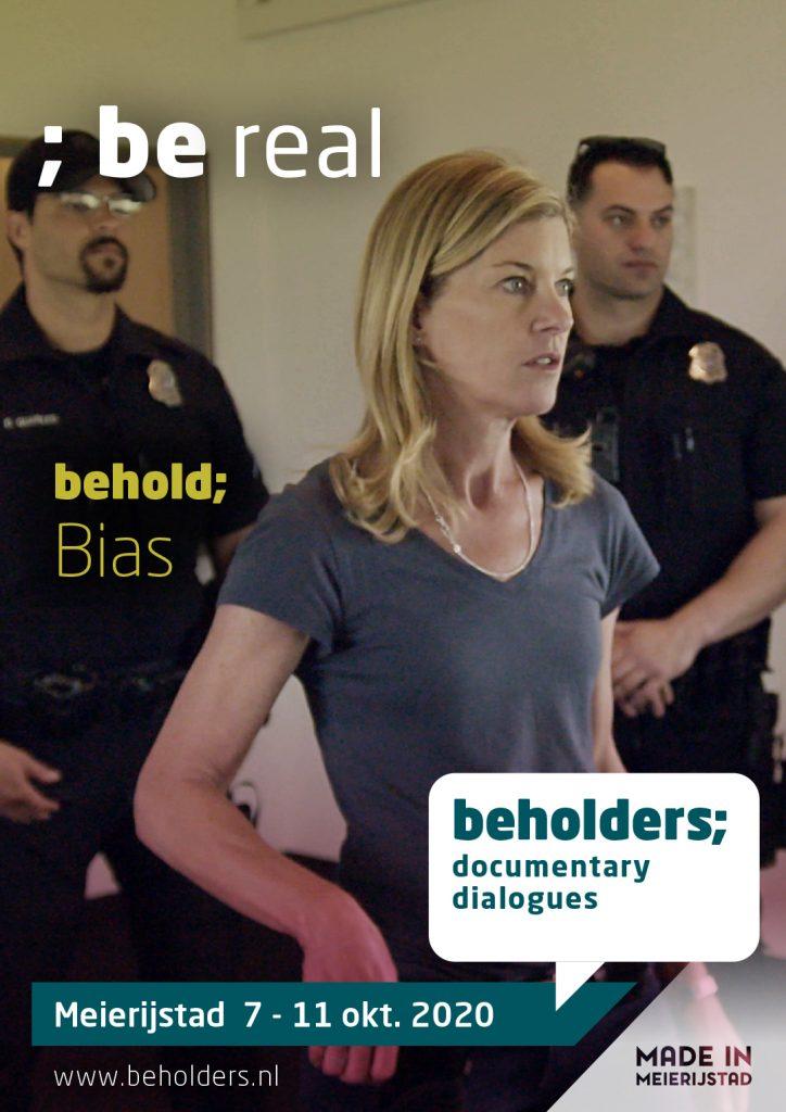 Beholders - Bias