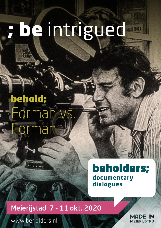 Beholders - Forman vs Forman