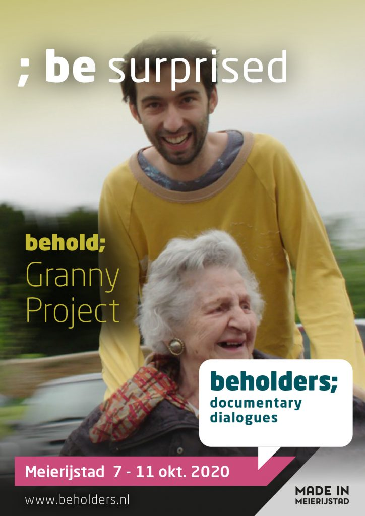 Beholders - Granny Project