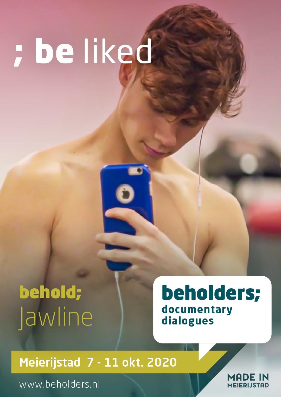 Beholders - Jawline