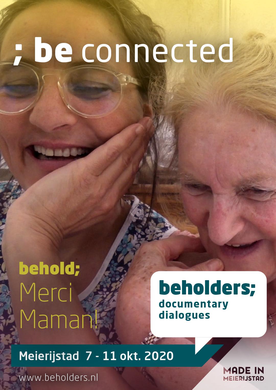 Beholders - Merci Maman!