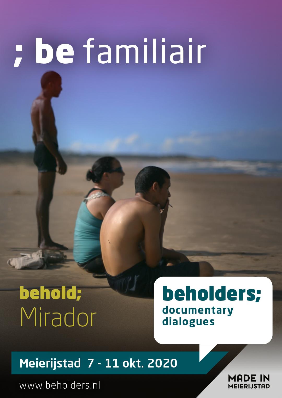 Beholders - Mirador