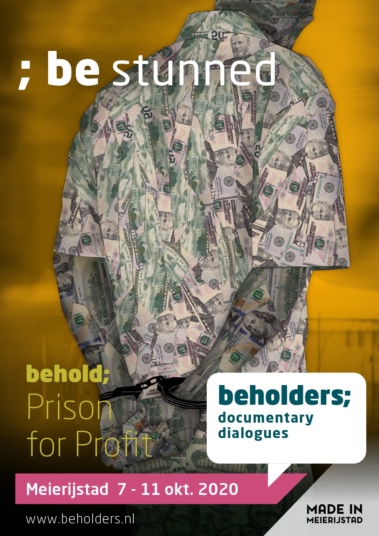 Beholders - Prison for Profit