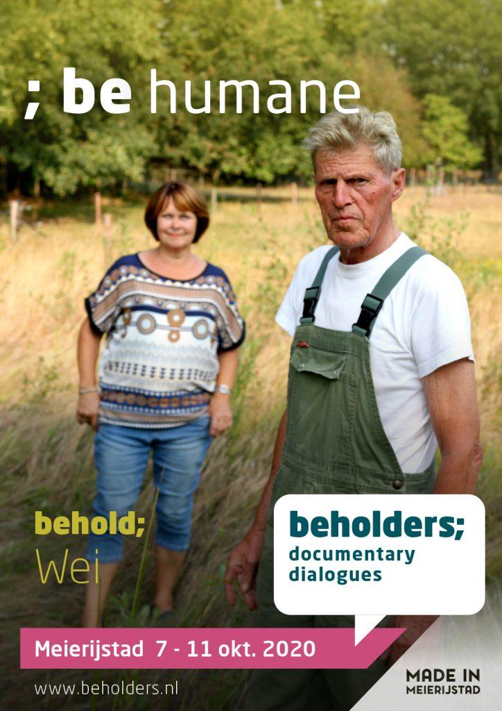 Beholders - Wei