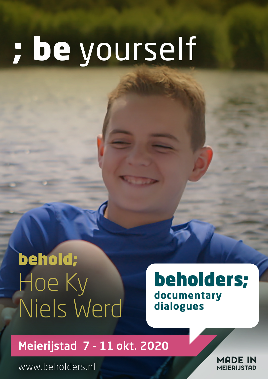 Beholders - Mensjesrechten - Hoe Ky Niels werd