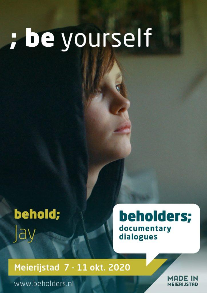 Beholders - Mensjesrechten - Jay