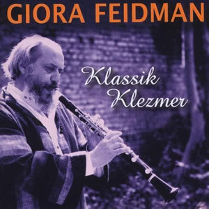 Beholders - Spotify - Giora Feidman