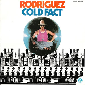 Beholders - Spotify - Sixto Rodriguez
