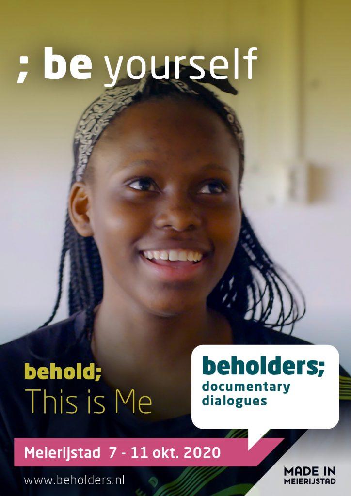 Beholders - Mensjesrechten - This Is Me