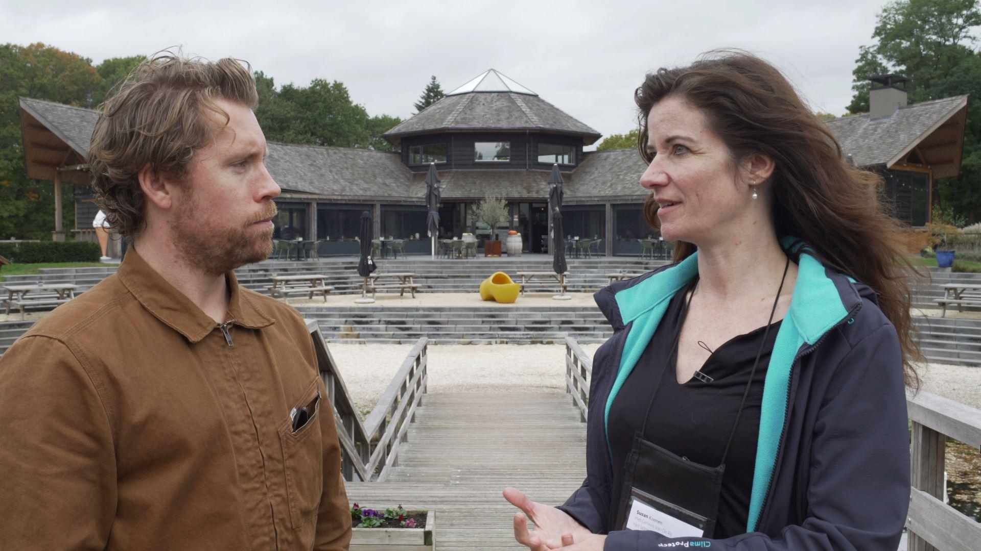 Beholders - Tim Haars & Susan Koenen