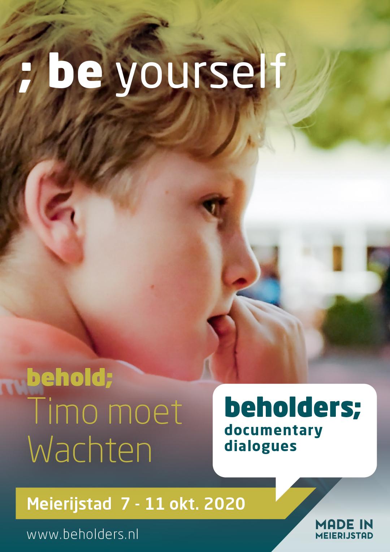 Beholders - Mensjesrechten - Timo Moet Wachten