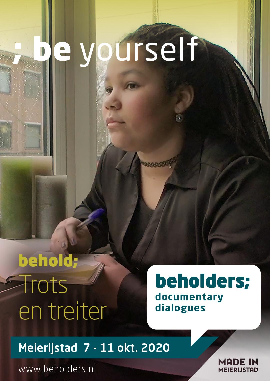 Beholders - Mensjesrechten - Trots en Treiter