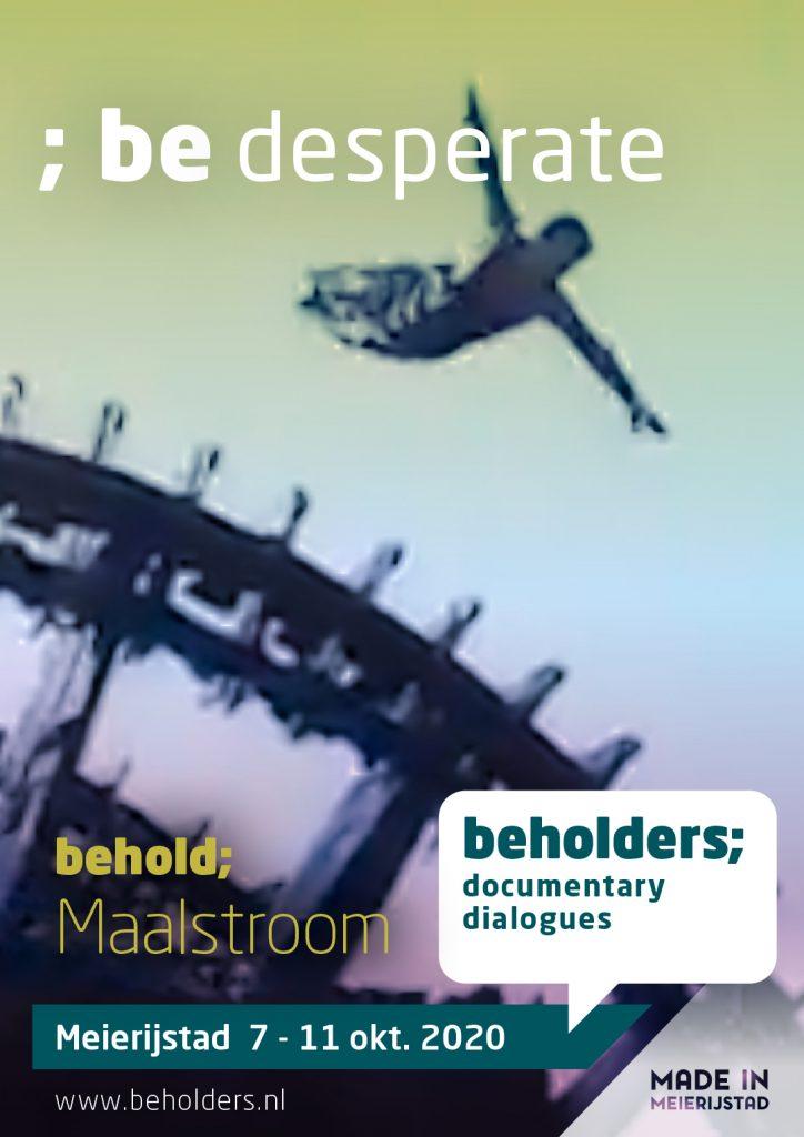 Beholders - Maalstroom