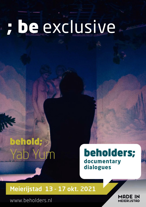 Beholders - Yab Yum
