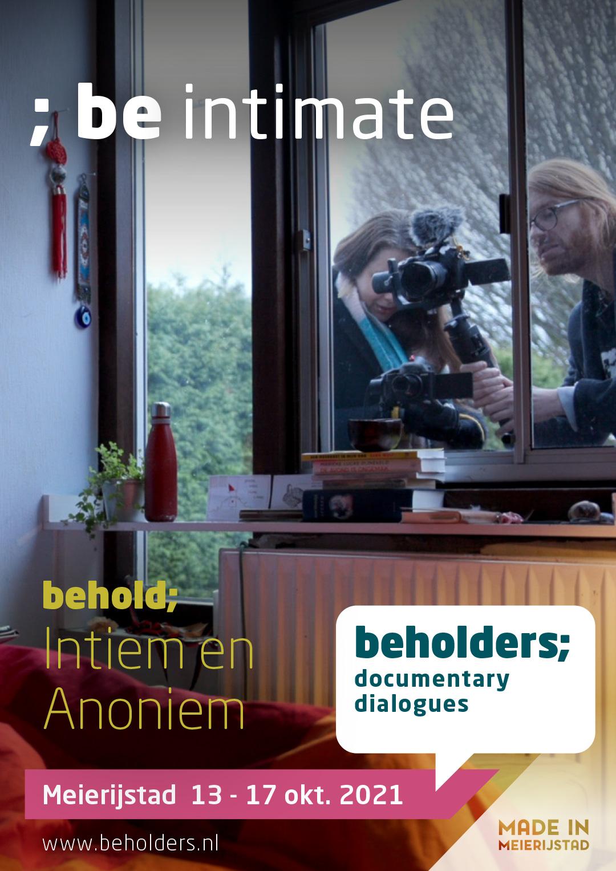 Beholders - Intiem & Anoniem
