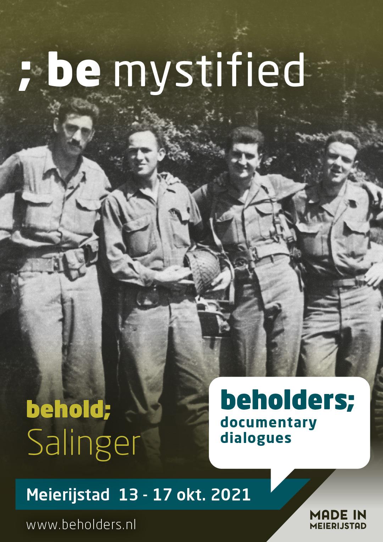 Beholders - Salinger