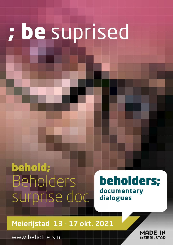 Beholders - Surprise Doc 2