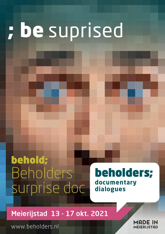 Beholders - Surprise Doc 3