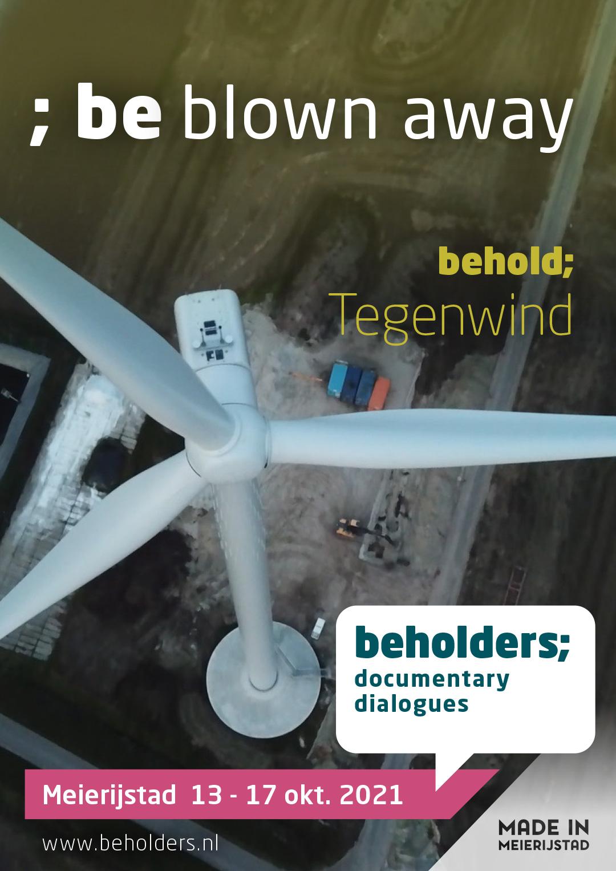 Beholders - Tegenwind