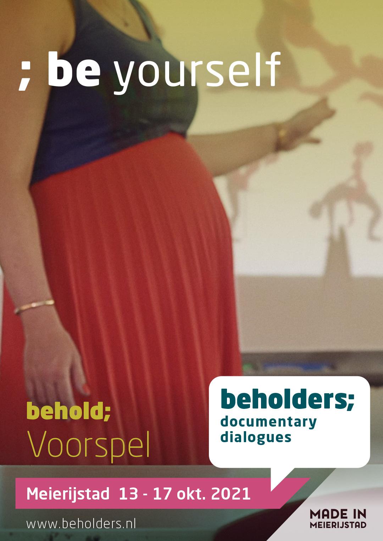 Beholders - Voorspel