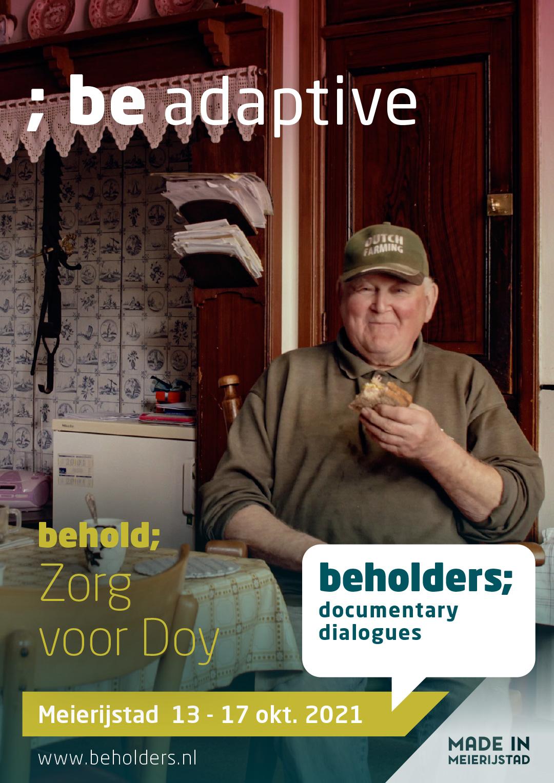 Beholders - Zorg voor Doy