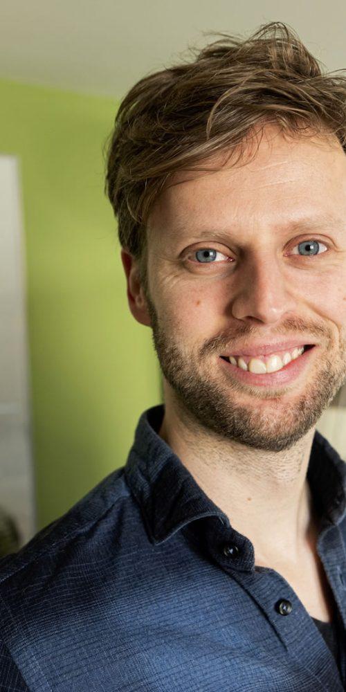 Beholders - Ruud Lenssen (Foto Bram Becks)